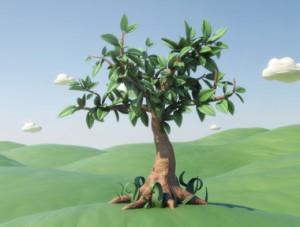3D Tree - RIO+20