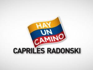 Capriles Radonski - Venezuela