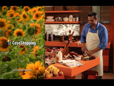 Comercial Casa Shopping